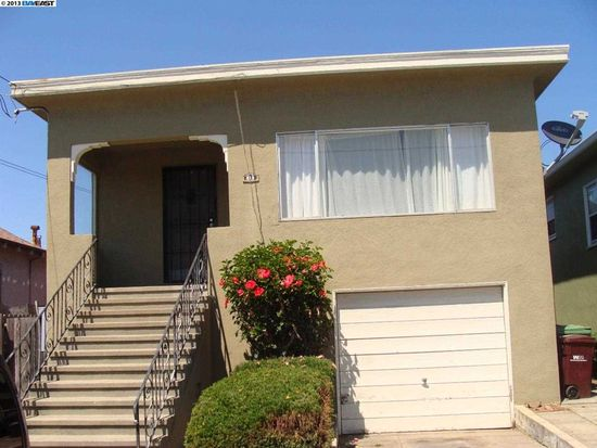 818 43rd St, Oakland, CA 94608