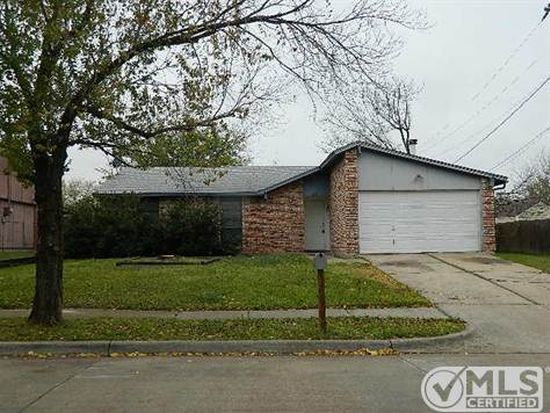 602 S Willow St, Mansfield, TX 76063