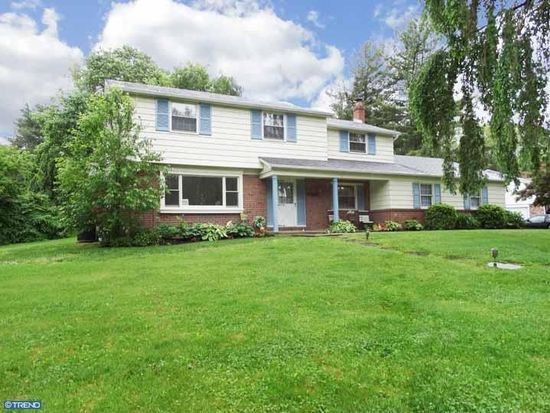1332 Wright Dr, Huntingdon Valley, PA 19006