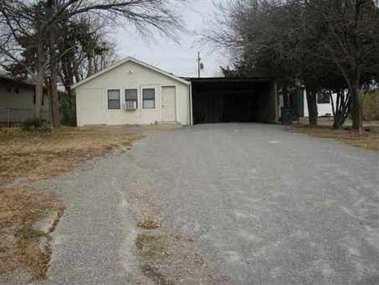 1813 SW F Ave, Lawton, OK 73501