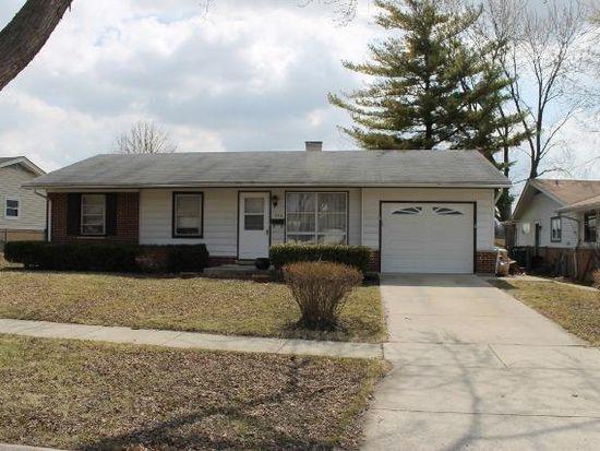 239 Victoria Ln, Elk Grove Village, IL 60007