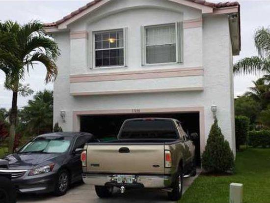 17698 SW 32nd St, Miramar, FL 33029