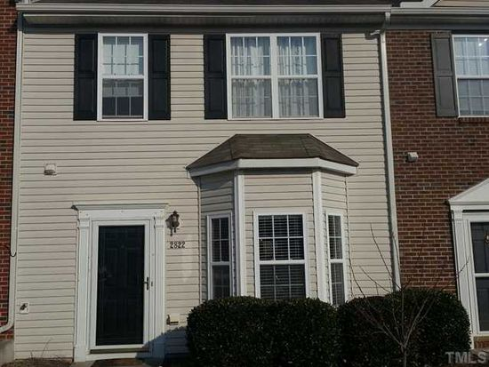 2822 Gross Ave, Wake Forest, NC 27587