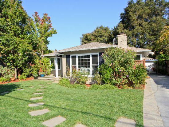 676 Nash Ave, Menlo Park, CA 94025