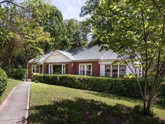 681 N Parkwood Rd, Decatur, GA 30030