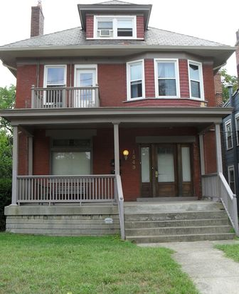 1349 Lincoln Ave, Cincinnati, OH 45206