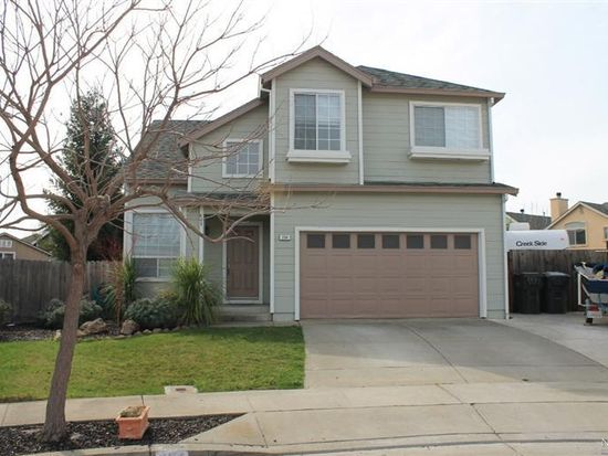 204 Yarrow Ct, Suisun City, CA 94585