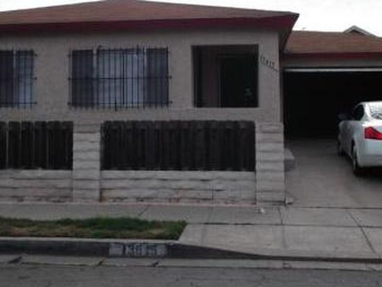 13615 S Largo Ave, Compton, CA 90222