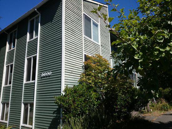 5600 11th Ave NE, Seattle, WA 98105