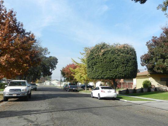 4831 E Cambridge Ave, Fresno, CA 93703