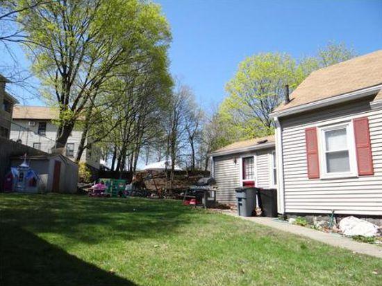 31 Oak St, Peabody, MA 01960