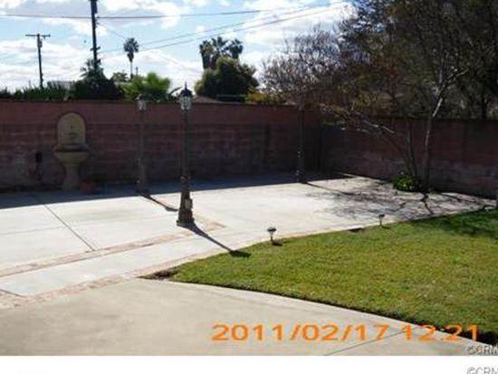 725 N Butterfield Rd, West Covina, CA 91791