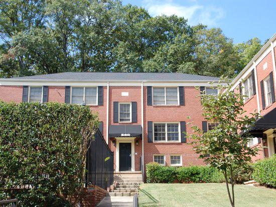 560 Goldsboro Rd NE APT D, Atlanta, GA 30307