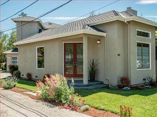 184 Oak Ct, Menlo Park, CA 94025