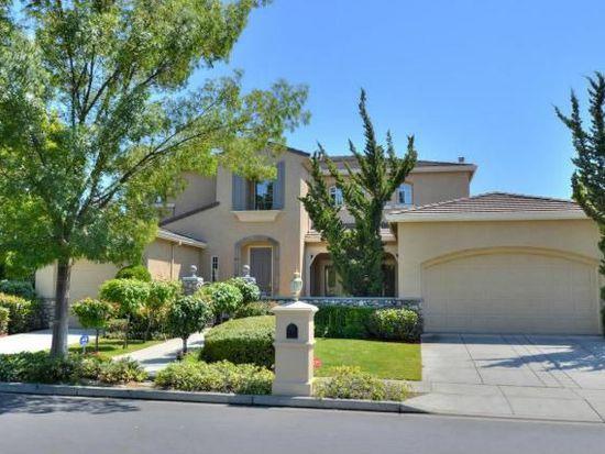 6045 Gleneagles Cir, San Jose, CA 95138