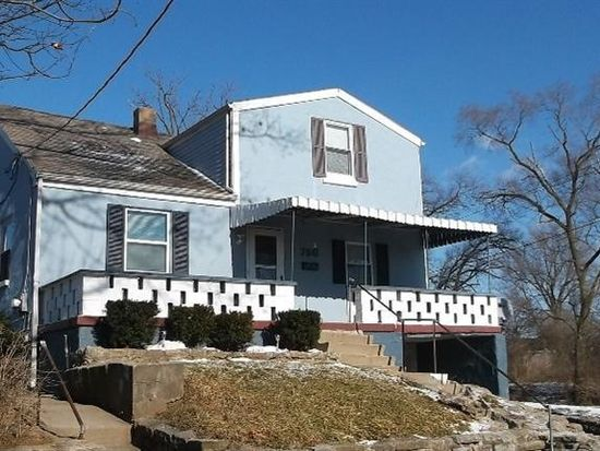 756 Chamberlain Ave, Cincinnati, OH 45215