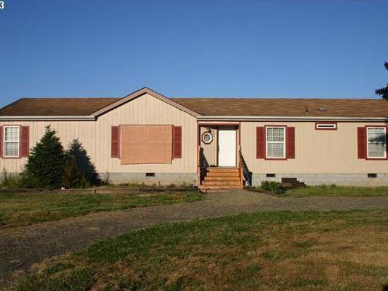 29584 S Cramer Rd, Molalla, OR 97038