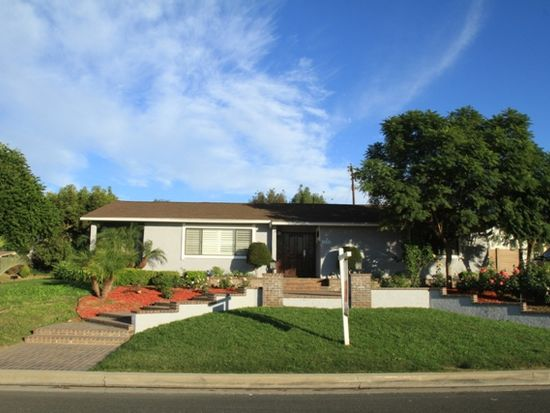 1130 S Hollenbeck St, West Covina, CA 91791