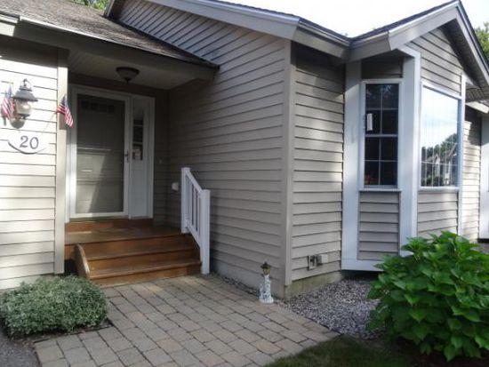 20 Maplevale Rd # 20, East Kingston, NH 03827
