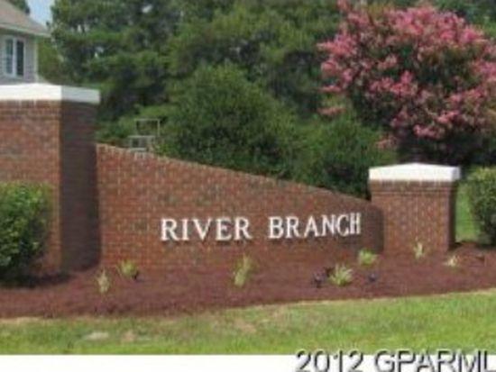 320 River Birch Dr, Greenville, NC 27858