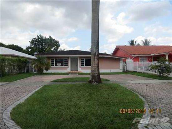 255 NW 64th Ave, Miami, FL 33126