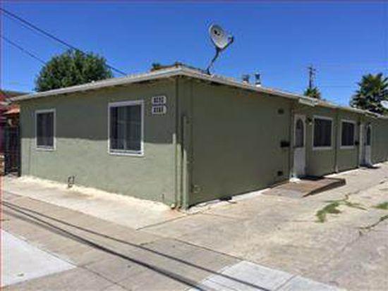 1068 Waco St, San Jose, CA 95110