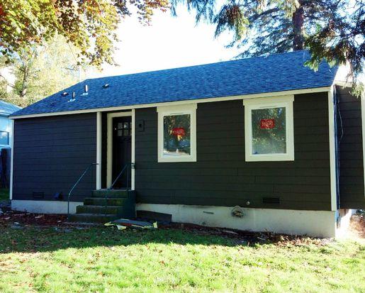 109 NW 104th St, Seattle, WA 98177