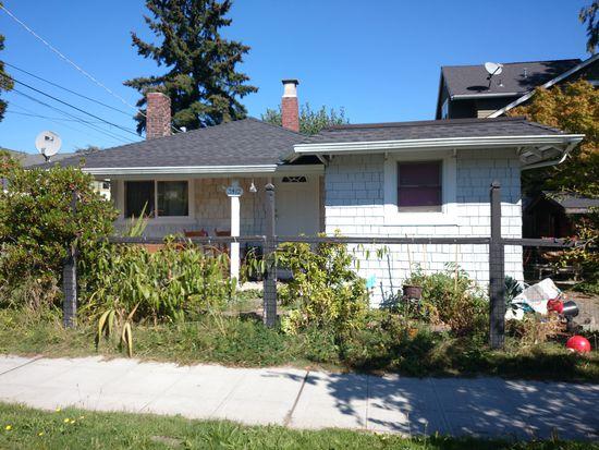 3412 S Horton St, Seattle, WA 98144