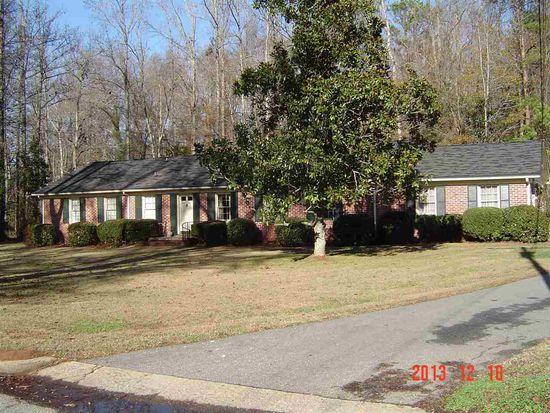 154 Bellwood Ln, Spartanburg, SC 29302