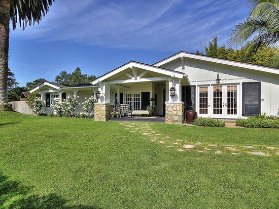 1406 Greenworth Pl, Montecito, CA 93108