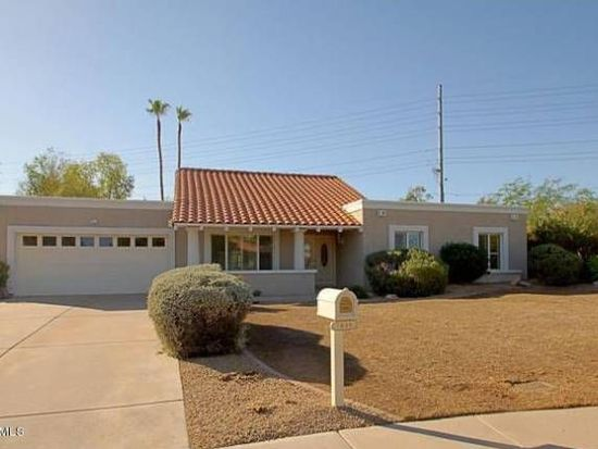 7834 E Cannon Dr, Scottsdale, AZ 85258