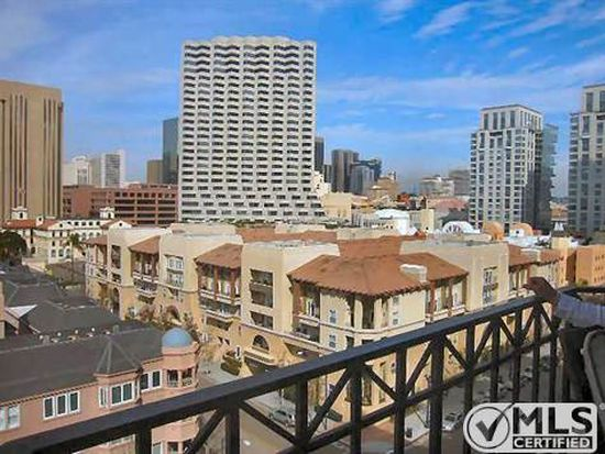 500 W Harbor Dr UNIT 1005, San Diego, CA 92101