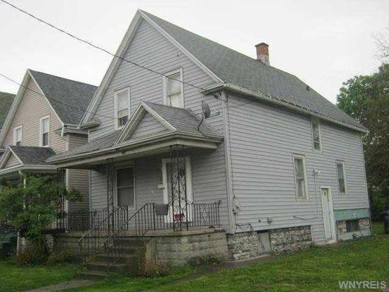 215 Rodney Ave, Buffalo, NY 14214
