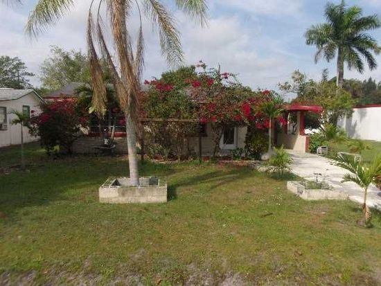 500 Nuna Ave, Fort Myers, FL 33905