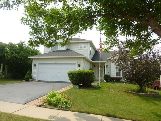 457 Harvest Gate, Lake In The Hills, IL 60156