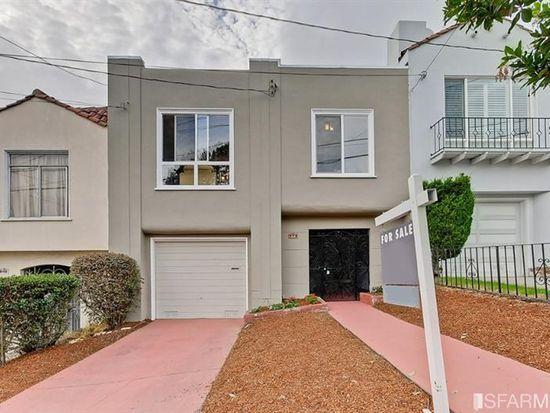 225 Victoria St, San Francisco, CA 94132