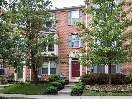 5126 Spring Willow Ct, Owings Mills, MD 21117