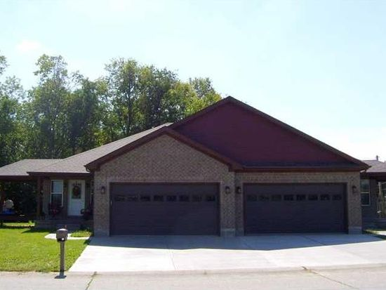 515-517 E Nightingale Dr, Greensburg, IN 47240