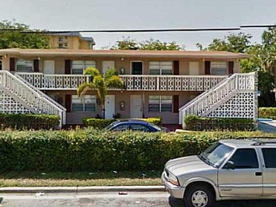 890 NW 45th Ave # 19, Miami, FL 33126
