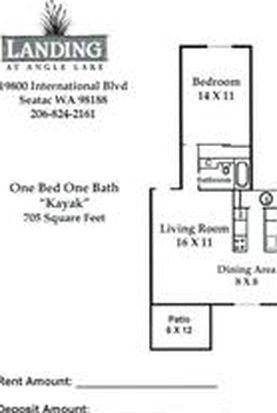 19800 Intl Blvd APT D303, Seatac, WA 98188