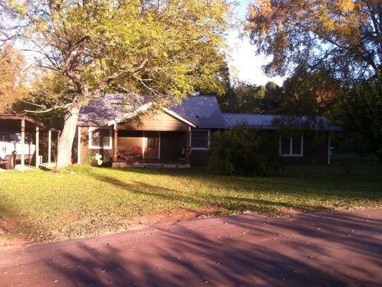 691 County Road 1464, Hughes Springs, TX 75656