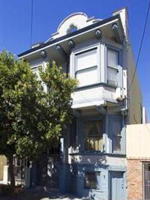 20 Adair St, San Francisco, CA 94103