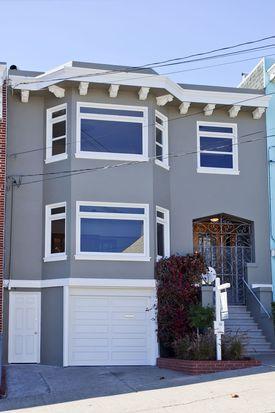 753 35th Ave, San Francisco, CA 94121