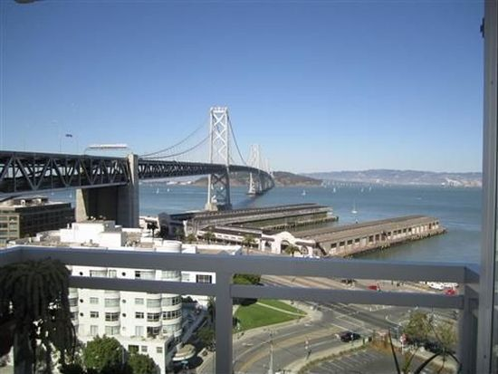 501 Beale St UNIT 15D, San Francisco, CA 94105