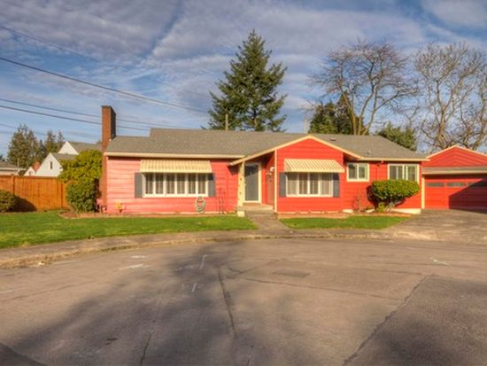 4940 NE 38th Ave, Portland, OR 97211