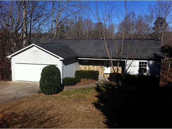 3420 Maynard Cir, Gainesville, GA 30506