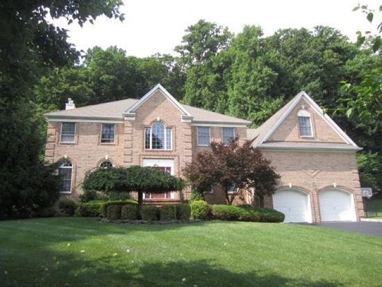 15 Ridge Rd, Warren, NJ 07059