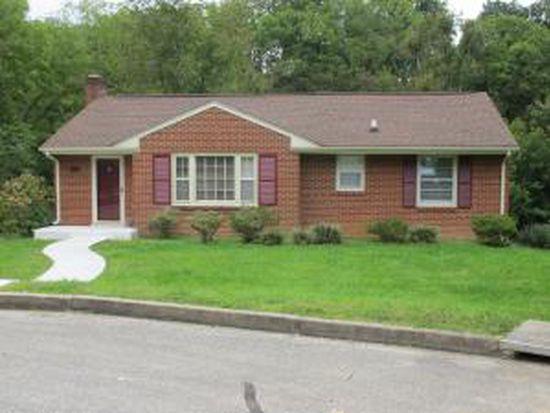 2826 Westhampton Ave SW, Roanoke, VA 24015