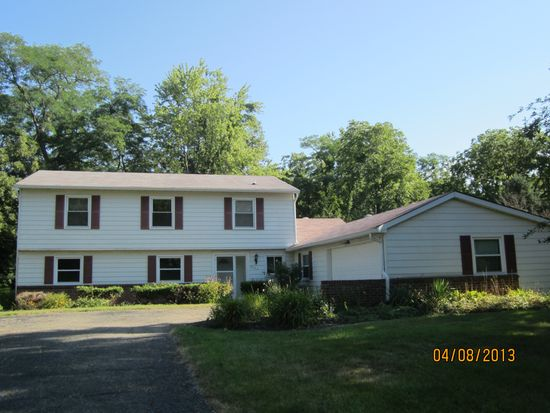 8104 Hilltop Ln, Indianapolis, IN 46256