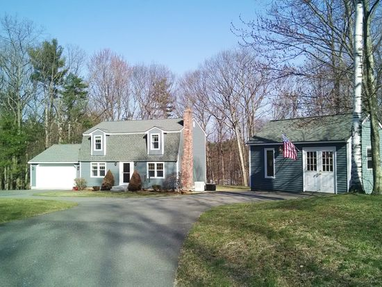 7 Laurel Hill Rd, Londonderry, NH 03053